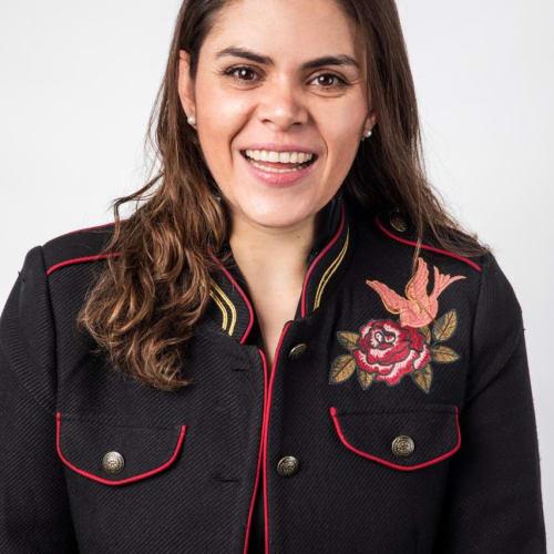 Andrea Liévano Macías