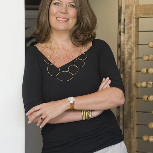 Andrea Rademeyer