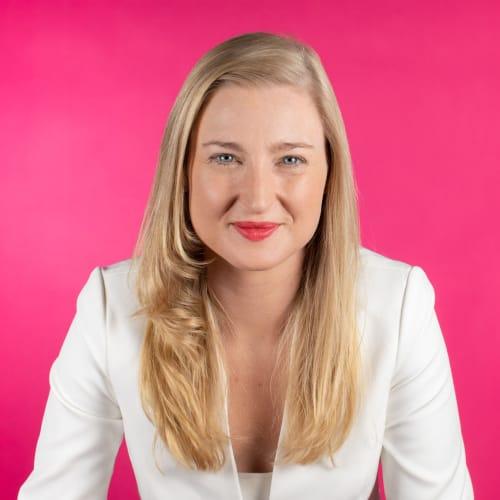 Dr. Annie McAuley