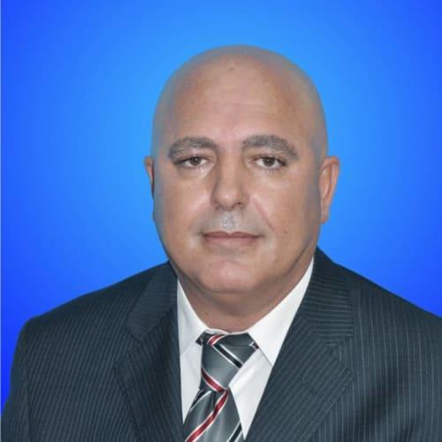 Basil Eleiwa