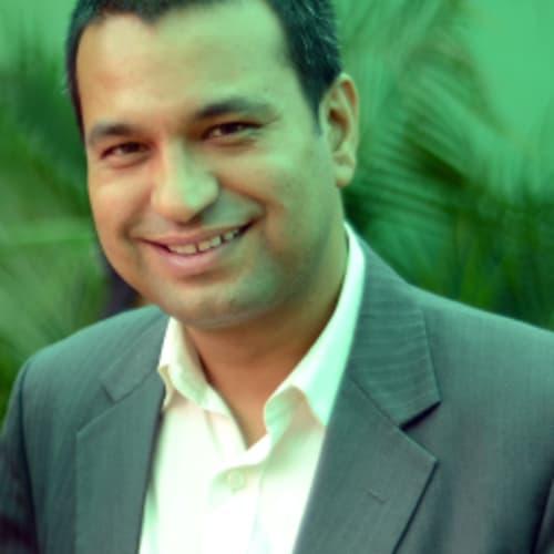 Bishal Dhakal