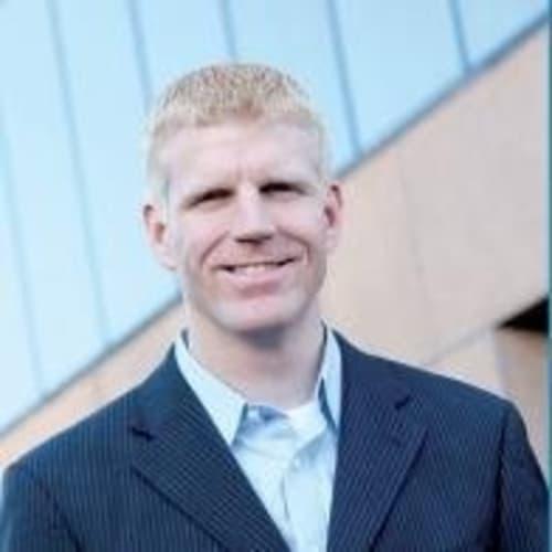 Brad McMullan