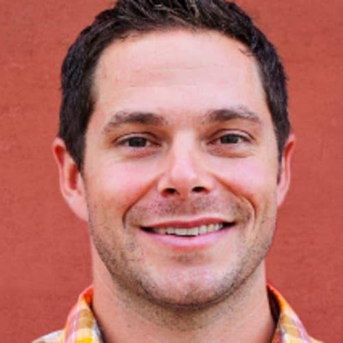 Brian Zuercher