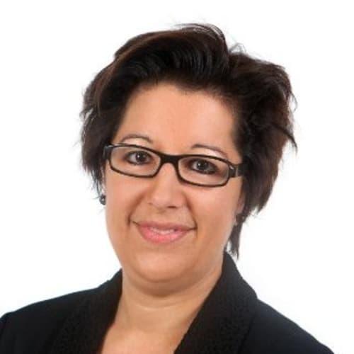 Carmen De la Cruz