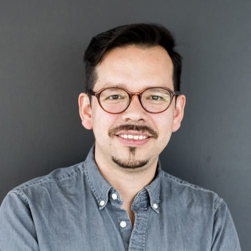 Cesar Salazar