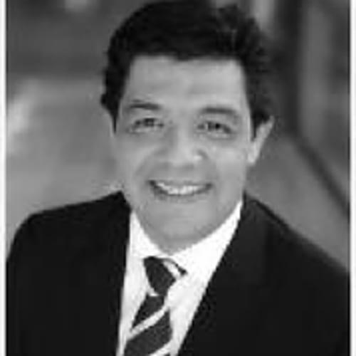 Héctor De La Garza Ramos