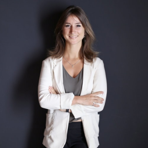 Cristina Randall
