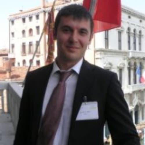 Damiano De Marchi