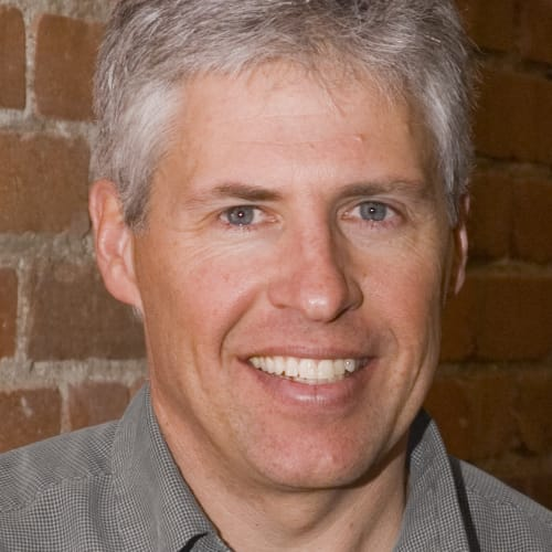 Dan King, CEO