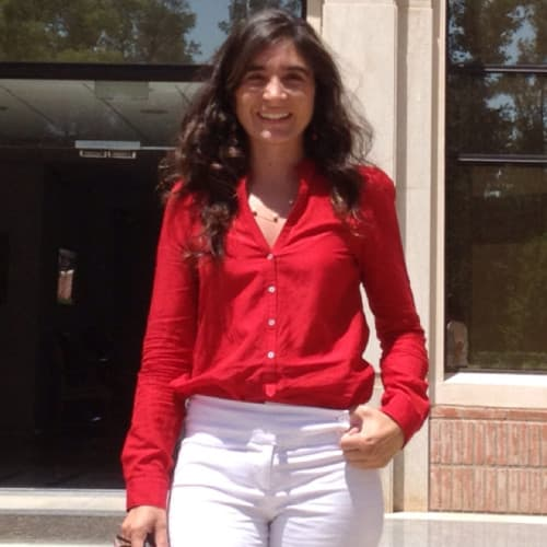 Daniela Espinosa