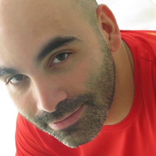 David Bonilla