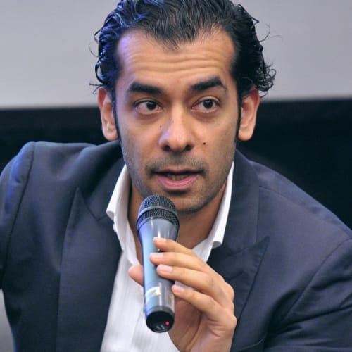Deepak Madnani
