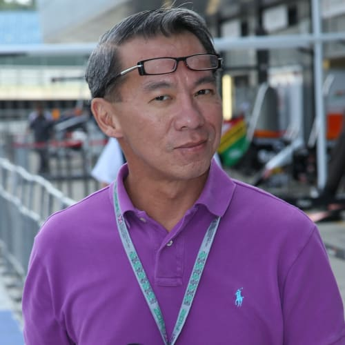 Douglas Khoo