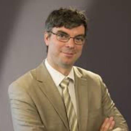 Xavier Lederer