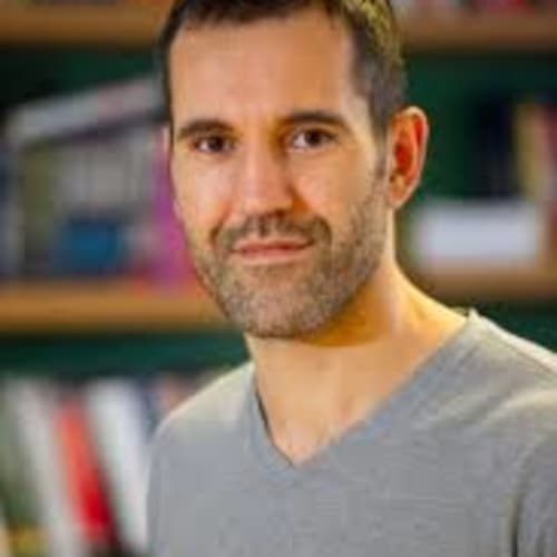 James Benamor