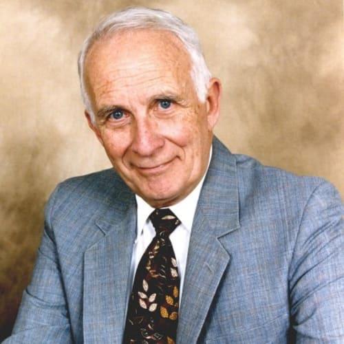 Dr. Walter L. Robb