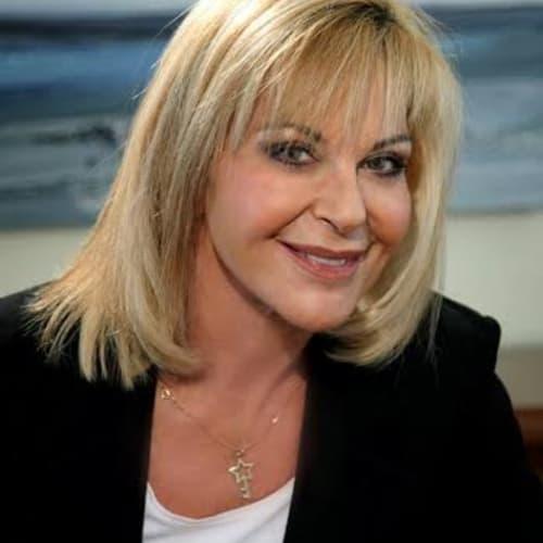 Xenia Kourtoglou