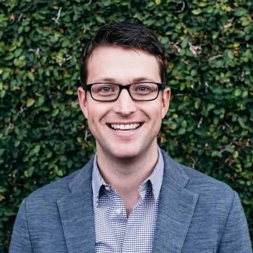 Evan Baehr
