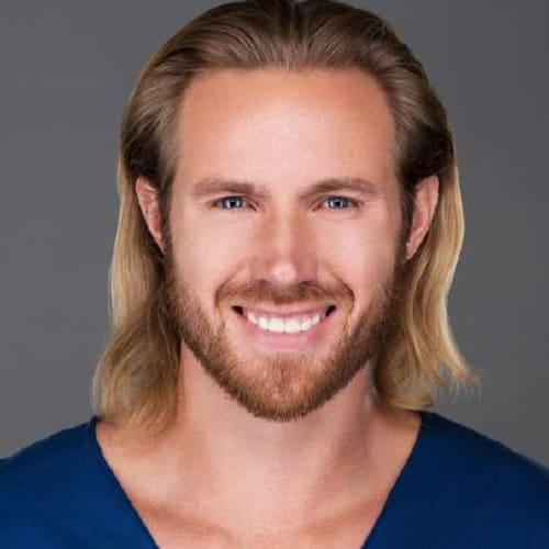 Chris Stegner