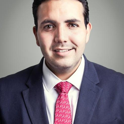 Federico D'kuba