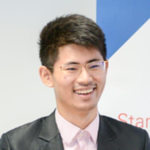 Zack Yang