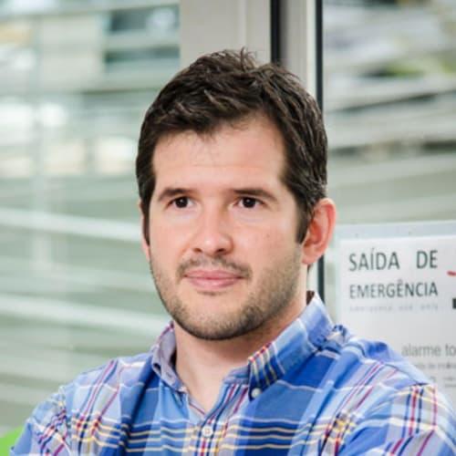 João Paulo Geroldo