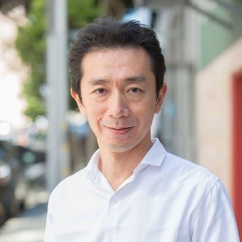 Fuyuki Yamaguchi