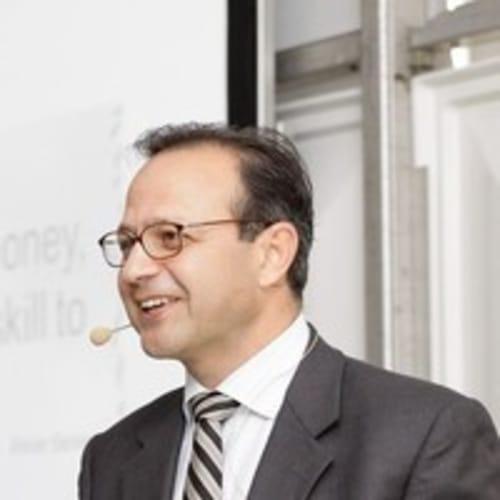 Gamal Moukabary