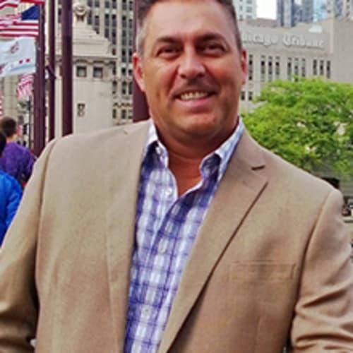 Gary Rubens