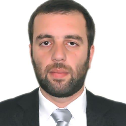 George Abramishvili