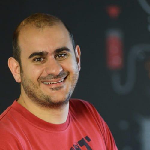 George Chatzigeorgiou