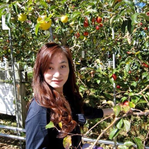 Mariam Wang
