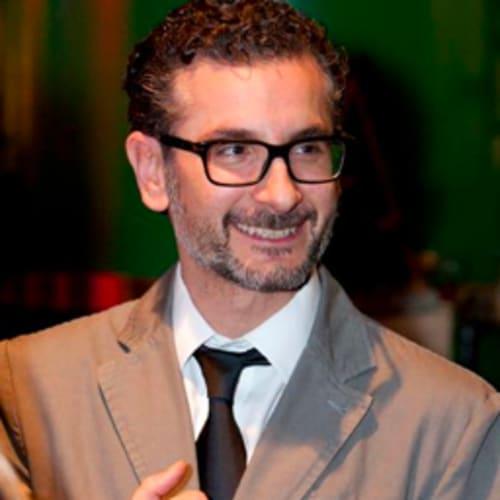 Greg Cangialosi