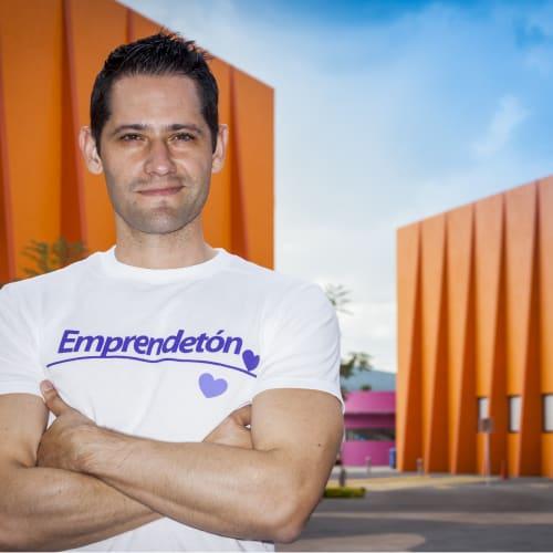 Gustavo Huerta