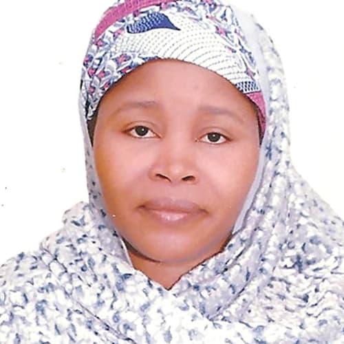 Hajiya Fatima Maitama Lawal