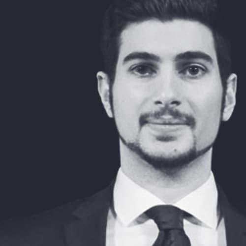 Hazem Danny Al Nakib