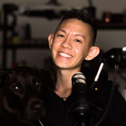 YJ Lin