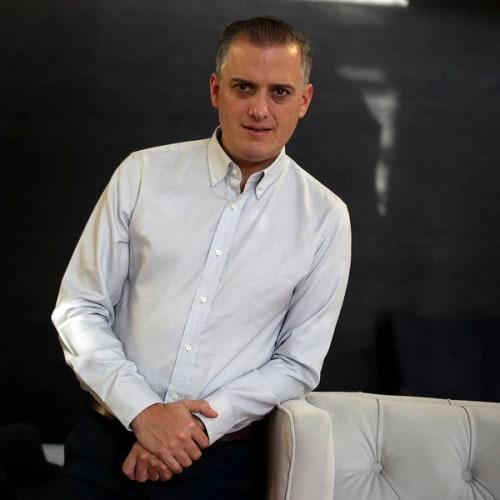 Fernando Lelo de Larrea
