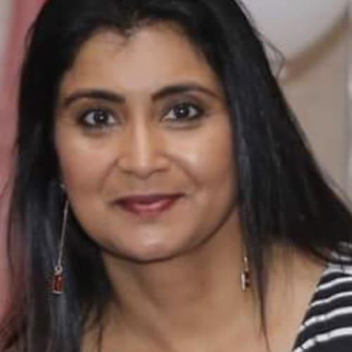 Sudha Tokala