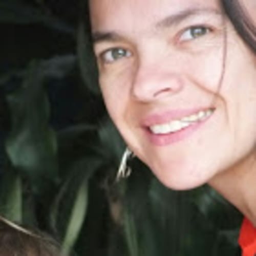 Isabel Cristina Calvo