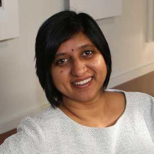 Jayshree Naidoo