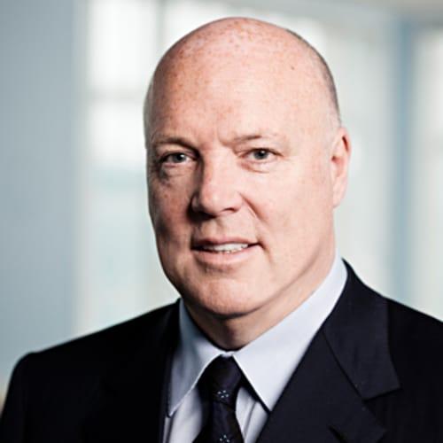 Jim McColl, OBE