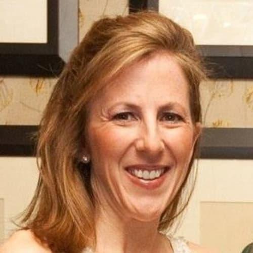 Julie Meringer