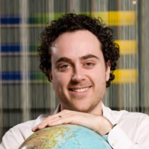 Jonathan Barouch