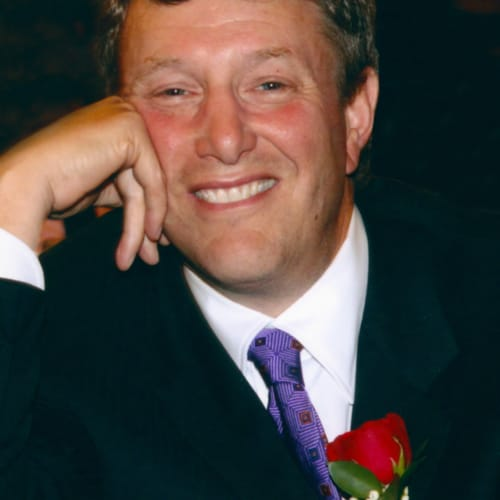 Jordan A. Levy