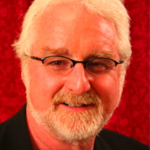 Kevin Doyle Jones