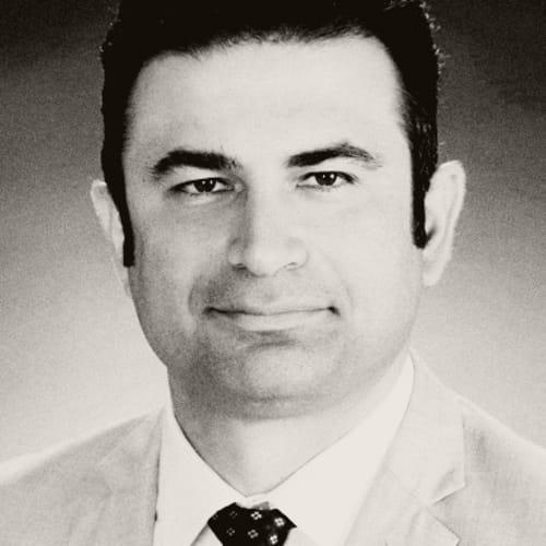 Kian Mirhshahi