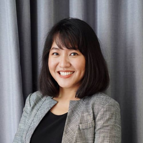 Christy Trang Le