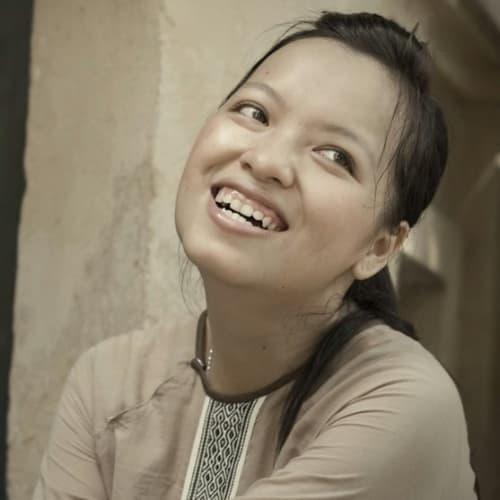 Lam Thi Thuy Ha