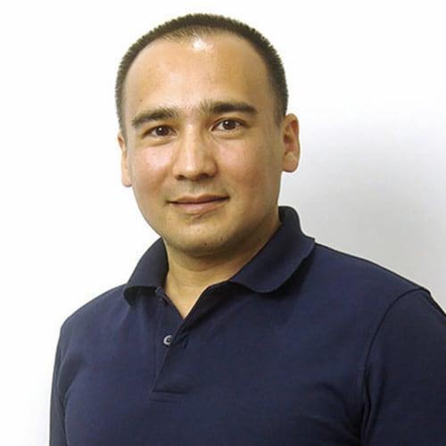Laziz Adkhamov
